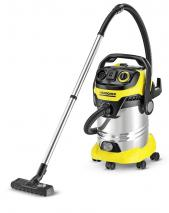 Karcher MV6 P Premium - vacuum cleaner - canister [Energy Class A] 220 volts NOT FOR USA